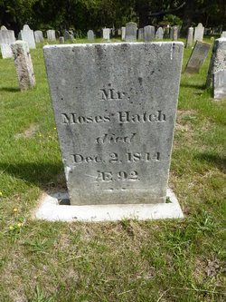 Moses Hatch
