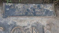 Alfred W. Anderson, Sr