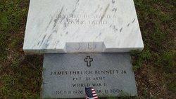 James Ehrlich Bennett, Jr