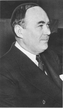 George Leonard Berry