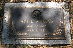 Artie Adelle <i>Barrow</i> Keys