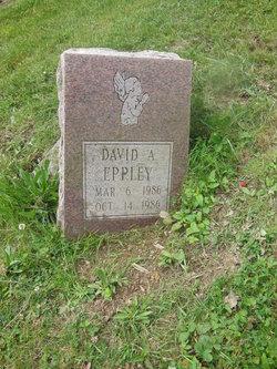 David A. Eppley
