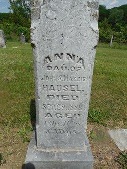 Anna Hausel