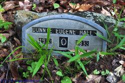 Donald Eugene Hall