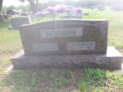 Lawrence B. Moomaw