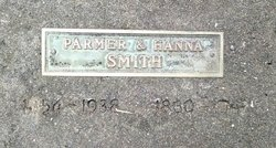 Parmer Smith