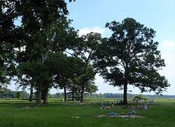 Goodwin Cemeteries