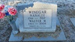 Walter William Winegar