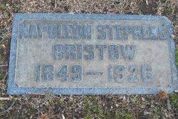 Napoleon Stephens Bristow