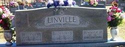 Maggie <i>Napier</i> Linville