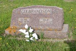 Ole Gulbrandson