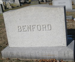 Kathryn Benford