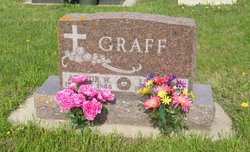 Arthur William Graff