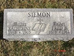 Katherine Siemon
