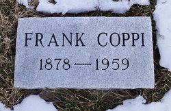 Francesco Frank Coppi