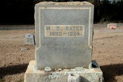 William Duncan Bates