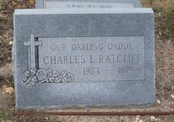 Charles L Ratcliff