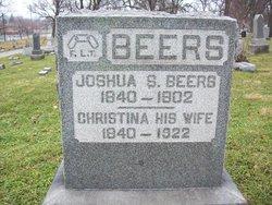 Joshua S. Beers