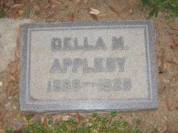 Della May <i>Orengo</i> Appleby