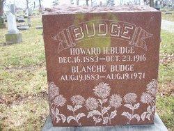 Howard H. Budge