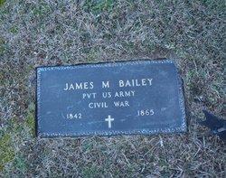 James Madison Bailey