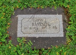 Larry L Bankson