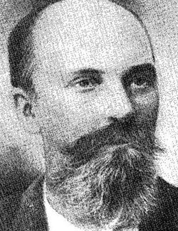 Henry Clay Blevins