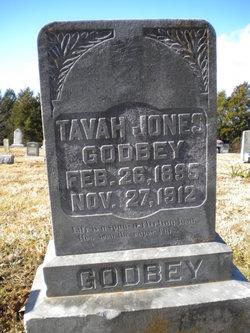 Tavah Jones Godbey
