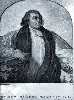 Rev Samuel Seabury