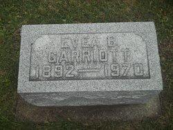 Evea B. Garriott