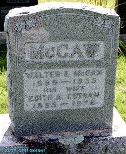 Walter Elgin McCaw