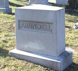 Annie I. <i>Fairfax</i> Arundell