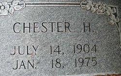 Chester H. Bentley