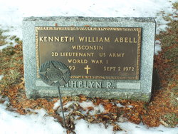 Kenneth William Abell