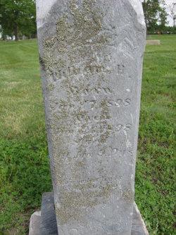 William O Reid
