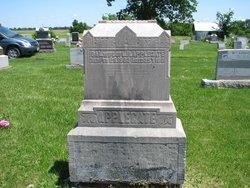 Ida L. <i>Staggs</i> Applegate