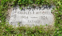 Charles R Mitchell