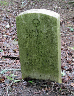 Elmer Dunn, Jr
