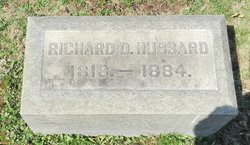 Richard Dudley Hubbard