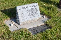 Laverne Parrish