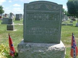 William Booker