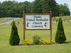 Dunlo United Methodist Cemetery