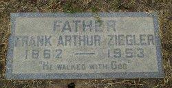 Frank Arthur Ziegler