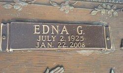 Edna Mae <i>Goodwin</i> Aiken