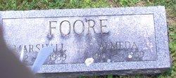 Marshall I. Foore