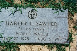 Harley G Sawyer