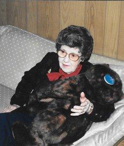Frances Elizabeth <i>Kean</i> Dodge