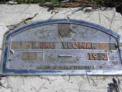 Irene Yeoman