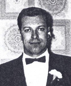 Harry Eason Benker