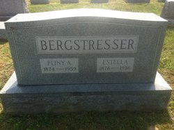 Estella <i>More</i> Bergstresser